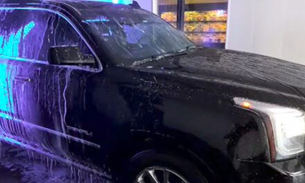 The Formula for Success in Carwash Chemicals